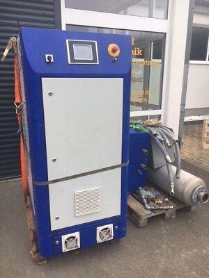 BHKW 3E  20 EG TY BHKW Blockheizkraftwerk 38 kW thermisch 20kw elektrisch