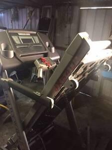 Body Workx JX540 Treadmill with Incline Ballarat North Ballarat City Preview