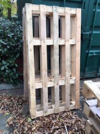 Free Pallets, Free chipboard, Free Wood