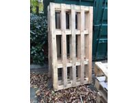 Free Pallets, Free chipboard, Free Wood