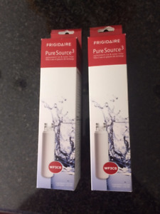 Frigidaire Pure Source 3 Water Filters WF3CB