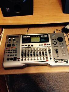 Boss BR 1180 CD