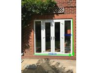 Excellent quality, Patio/French Doors