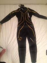 2XU Project X Mens Tri Wetsuit - size large Uralla Uralla Area Preview