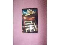 1999 Vintage OTE Chip SIM Phone Card, Very Rare Collector's Item