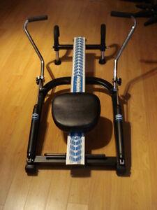Rameur Weider Rower