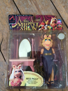 The Muppet Show - 25 years Miss Piggy Figurine
