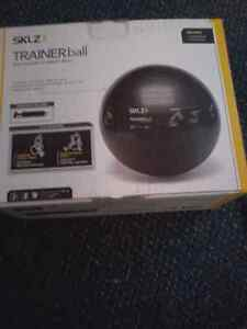 SKLZ- TRAINER BALL EXERCISE BALL Liverpool Liverpool Area Preview