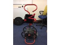 Mobile Strapping Machine Kit
