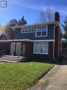 Updated 5600 sq ft duplex in Moncton, NB, close to schools!
