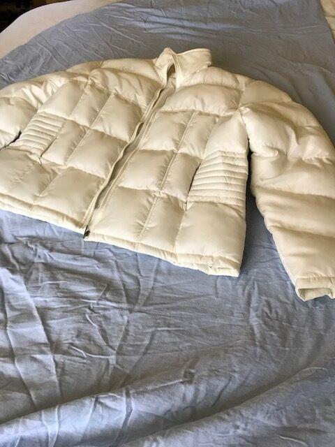 Pure and Natural Coat (XL)