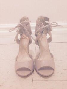 Women's size 9-10 Heels - Never Worn