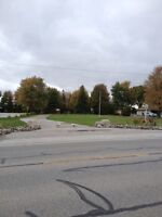 Residential/Commercial Lot for Sale