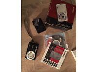 CASIO EX-Z35 Zoom compact digital camera