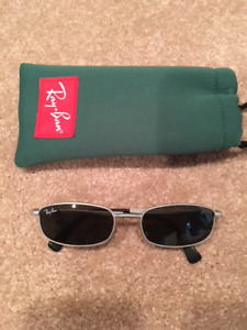 Ray Ban Junior sunglasses