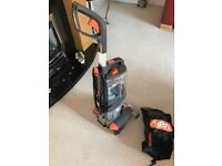 VAX DUAL POWER PRO CARPET WASHER