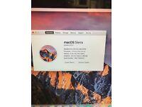 "Apple MacBook Pro 15"" Intel i5 Quad Core @ 2.4GHz 8gb Memory 1TB HDD OSX Sierra - Gold Cover £479"