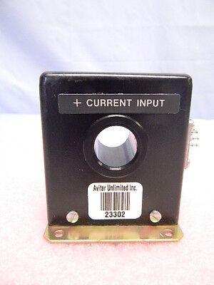 Aac American Aerospace Controls S466-10 Dc Current Sensor 10amp