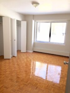 Sunny and Beautiful Apartment for rent in Cote des Neiges