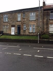 Unfurnished - 1 Bedroom Flat - Dalry Road, Beith