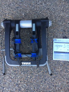 2016 Thule Raceway Bike Rack - Like New
