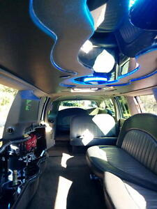 Limousine service Peterborough Peterborough Area image 5