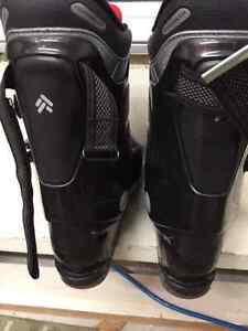 Mens Ski boots  size 9 or 27.0   318 mm  $115  OBO West Island Greater Montréal image 5