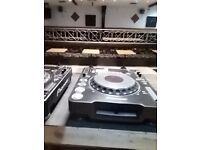 Cdj1000 mk3 (pair) in very good condition all functions working