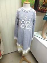 GIRLS GREY DRESS AVAILABLE 10-14 YRS OLD Rydalmere Parramatta Area Preview