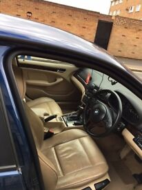 BMW 3 SERIES CAR FOR SALE ONLY £1800.00