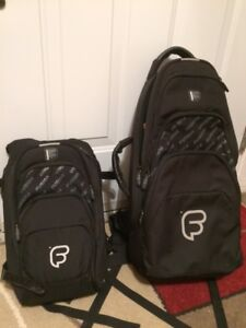 F1 Fusion Trumpet Gigbag & Backpack