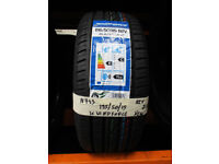N743 1X 195/50/15 82V WINDFORCE CATCH POWER NEW TYRE