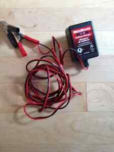 Motorcycle Battery Charger Peterborough Peterborough Area image 1
