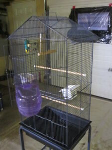 *****JRD CUSTOM BIRDCAGE*****REDUCED*****