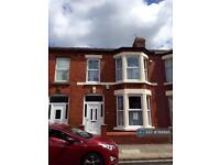 4 bedroom house in Alderson Road, Liverpool, L15 (4 bed)