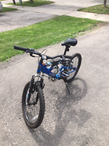 20 inch Mountain Bike for sale