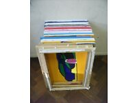 22 ( twenty two ) Frames 40cm by 50cm each . £15 for the lot