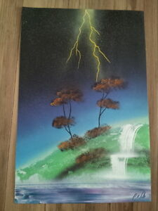 new paintings for sale London Ontario image 1