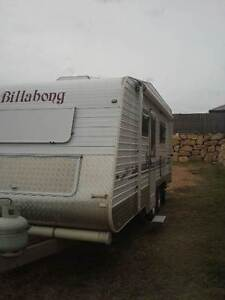 2010 Billabong Caravans Boyne Island Gladstone City Preview