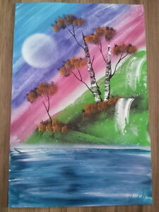 new paintings for sale London Ontario image 2