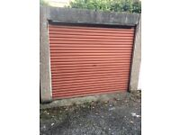Single garage for rent - rear of 77 Pembroke Road, Bristol BS8 3DW - £150 p/month