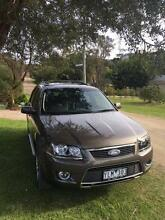 2011 Ford Territory Wagon Blairgowrie Mornington Peninsula Preview