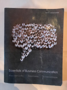 Essentials of Business Communications