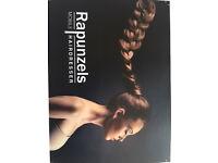 Rapunzels Mobile Hairdresser