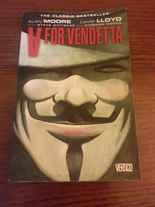 """Remember the 5th of November"""