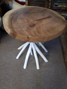 Funky Stand Coffee Table