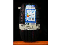 N742 1X 195/50/15 82V WINDFORCE CATCH POWER NEW TYRE