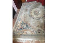 Persian rug 10ftx8ft