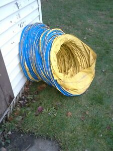 Large Tube - Outdoor Toy