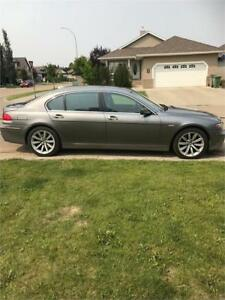 2007 BMW 750 IL **This car is  Stunning ** WE FINANCE EVERYONE*
